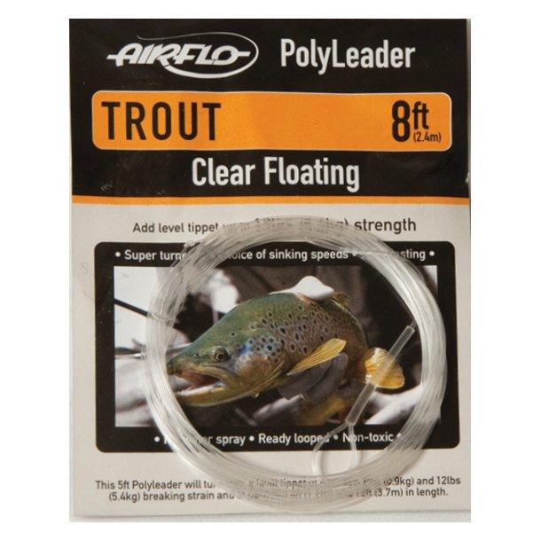 Airflo Trout 8'