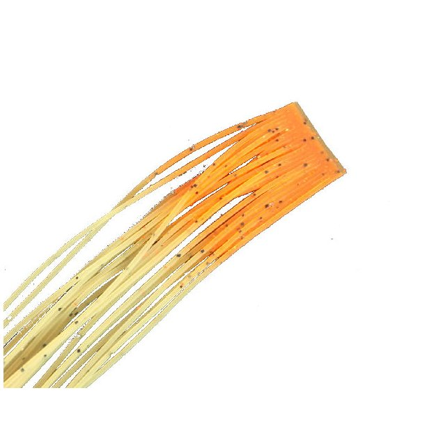 Sili Legs fire tip - Olive/ Orange