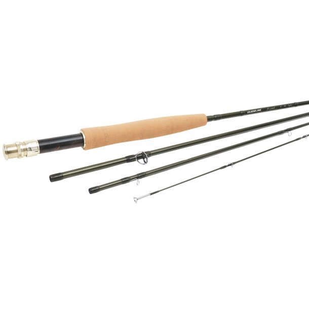 Guideline Exceed 14´8 #10-11 Rod
