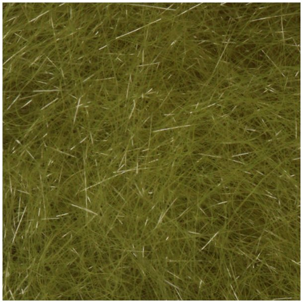 Ghost Hair - Olive green