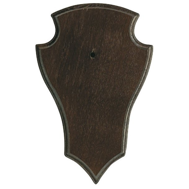 Bukkeplade type 4 - 23x13 cm