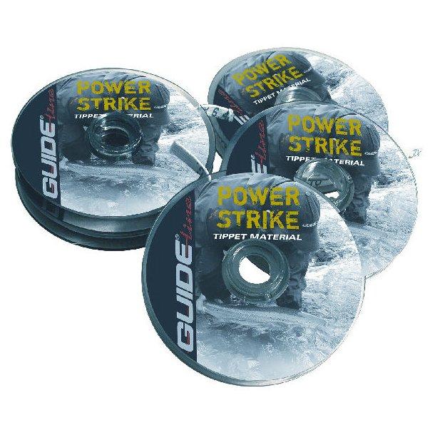 Guideline Power Strike Tippet