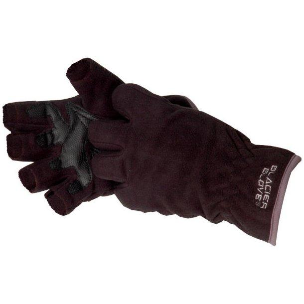 Glacier Cold River Fleece handsker