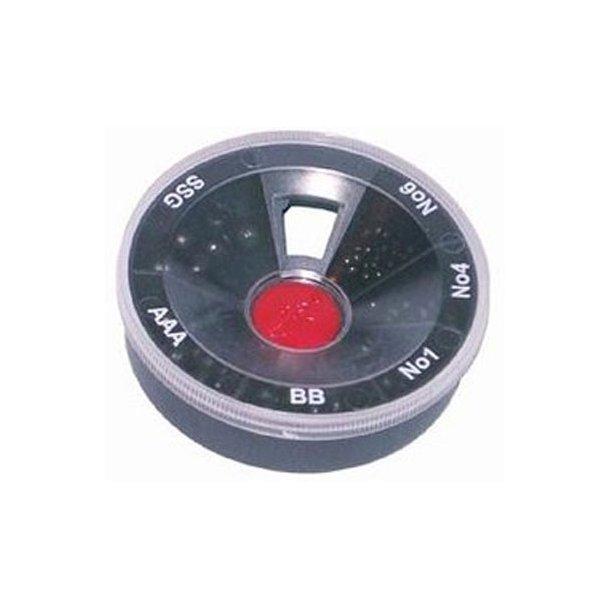 Dinsmore splithagl dispenser (6 varianter)