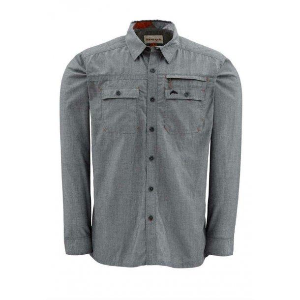 Simms Cuda Long sleeve shirt