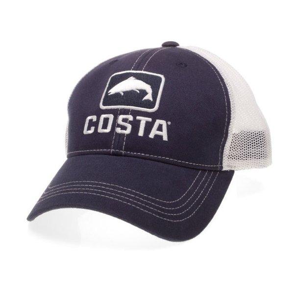 Costa Trout Trucker cap XL