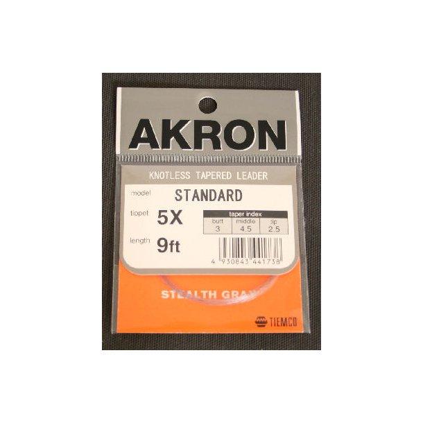 Akron Standard 9'